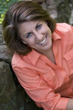 Peri Smilow smiles