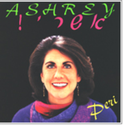 cover of Ashrey