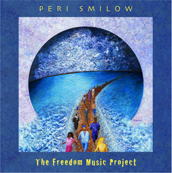 cover of the Freedom Music Project